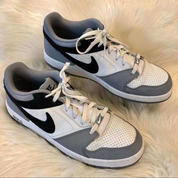Nike Shoes   Nike Prestige Iv Low